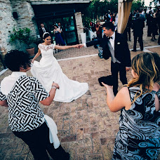 Wedding photographer Emanuele Cardinali (ecardinali). Photo of 06.06.2016