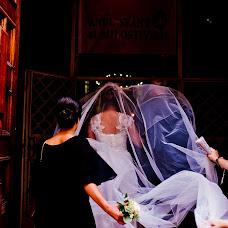 Wedding photographer Victor Leontescu (victorleontescu). Photo of 02.12.2016