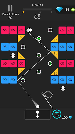 Balls Bounce 2 : Puzzle Challenge 1.21.3181 Screenshots 3