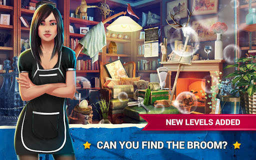 Hidden Objects House Cleaning u2013 Rooms Clean Up  screenshots 5