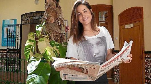 El documental '#CuchAlmería' llega a Telecinco de la mano de Isabel Jiménez