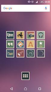 Shimu - Icon Pack v1.3.3
