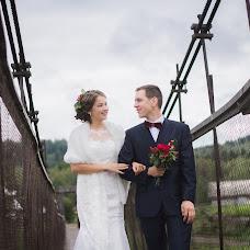 Wedding photographer Tatyana Burkova (burkova). Photo of 22.08.2015