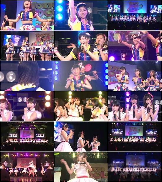 (Web)(360p) SKE48 NGT48 Part – TOKYO IDOL FESTIVAL 2016 (NicoNico Full Ver.) 160807