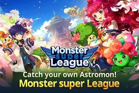Monster Super League 1.0.20062507