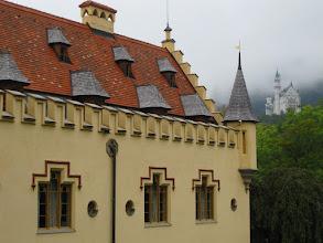 Photo: Hohenschwangau and Neuschwanstein Castles, Bavaria