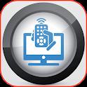 Universal Remote For TV icon