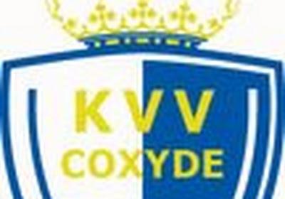 Coxyde haalt al twee versterkingen