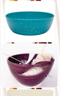 Bowl Design - náhled