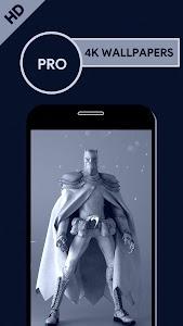 Wallpapers for Batman HD 이미지[1]