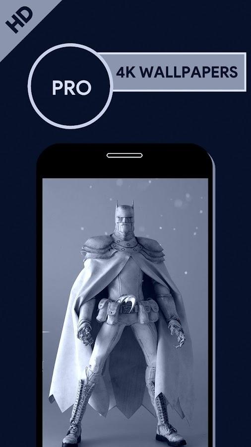 Wallpapers for Batman HD 이미지[5]