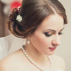 Wedding photographer Kirill Volgin (kirillsam). Photo of 03.10.2015