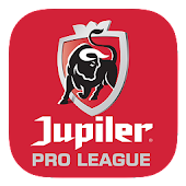 Jupiler Pro League (official) - seizoen 2018-2019