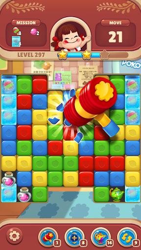 Peko Blast : Puzzle 1.1.9 screenshots 5