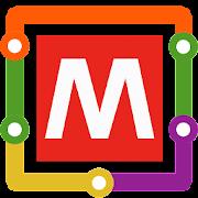 Bari Metro Map Apps on Google Play