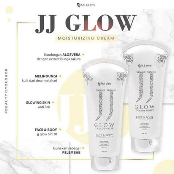 JJ Glow