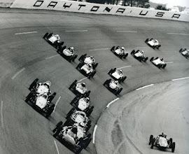 Photo: Formula V Daytona 1969  Courtesy of Volkswagen of North America
