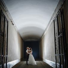 Wedding photographer Stepan Sorokin (stepansorokin). Photo of 07.09.2018