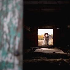 Wedding photographer Kelty Coburn (coburn). Photo of 02.10.2017