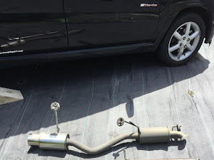 Keiワークス  H19年式  2WDベースモデルのカスタム事例画像 アキオ(チーム改車音)さんの2020年05月19日20:37の投稿