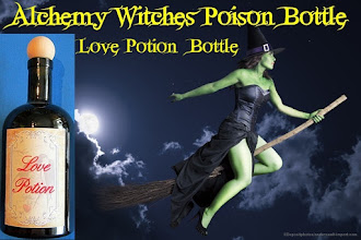 Photo: poison bottle http://about.me/brighid