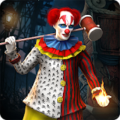Scary Clown Survival Android APK Download Free By Toucan Games 3D