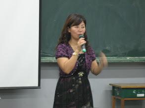 Photo: 20111006 100秋口才主持實務002