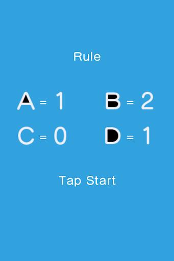 Bis2 -A=1 B=2 C=0 D=1-