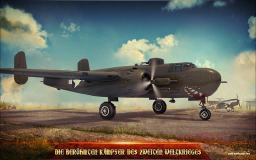 Echt Luft Kämpfer 2018  screenshots 6