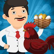 Egg Catcher:2018 Free games:Eggy Surprise Eggs pro