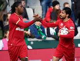Lior Refaelov weet wat Antwerp FC nodig heeft om mee te spelen voor de prijzen