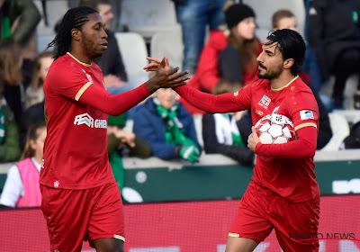 """Refaelov ziet wat Antwerp nog nodig heeft om mee te spelen voor de prijzen: """"Een spits, centrale verdediger, winger en hét allerbelangrijkste is..."""""""