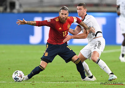 """Robin Gosens homme du match de Portugal-Allemagne : """"Je n'oublierai jamais cette soirée"""""""