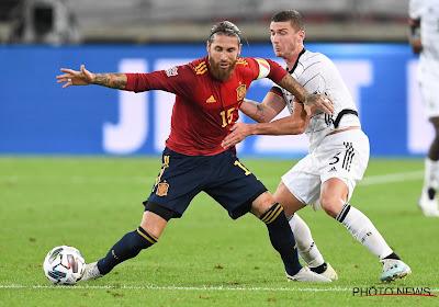 Ligue des Nations : L'Espagne écrase l'Ukraine, un record pour Ansu Fati, l'Allemagne concède le nul