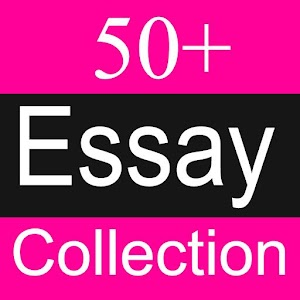 essay collection   android apps on google playcover art