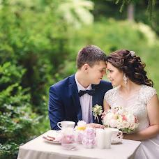 Wedding photographer Svetlana Shabanova (Shabanovasl). Photo of 07.04.2017