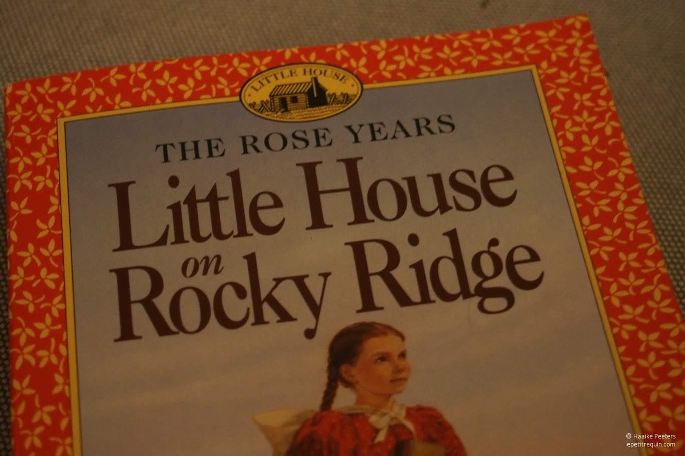 Little House on Rocky Ridge (Le petit requin)