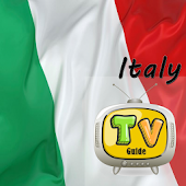 TV GUIDE Italy ON AIR