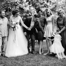 Wedding photographer Nadya Denisova (denisova). Photo of 19.10.2018