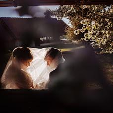 Wedding photographer Natalya Protopopova (NatProtopopova). Photo of 04.05.2018