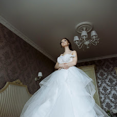 Wedding photographer Anna Ragushkina (AnnaKRD). Photo of 12.04.2018