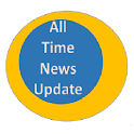 All Time News Update icon