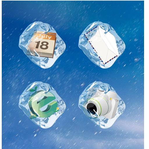 アナと雪の女王 テーマ 攝影 App LOGO-硬是要APP