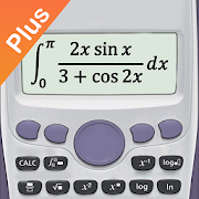 Free scientific calculator plus advanced 991 calc