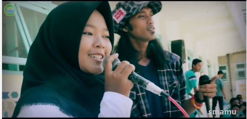 Official Jingle SMA Mazra'atul Ulum