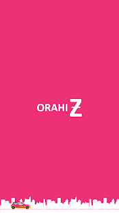 Orahi - for People on the move- screenshot thumbnail