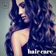 Hair Care - Dandruff, Hair Fall, Black Shiny Hair (app)