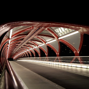 by Brooke Groves - Buildings & Architecture Bridges & Suspended Structures