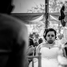 Wedding photographer David Hallwas (hallwas). Photo of 04.07.2017