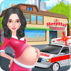 Newborn Ambulance Checkup for PC and MAC